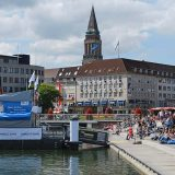 Inner Harbor Kiel (Bootshafen Kiel)