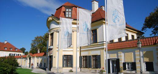 Nymphenburg Porcelain in Munich, Germany (photo: www.frankschrader.us)