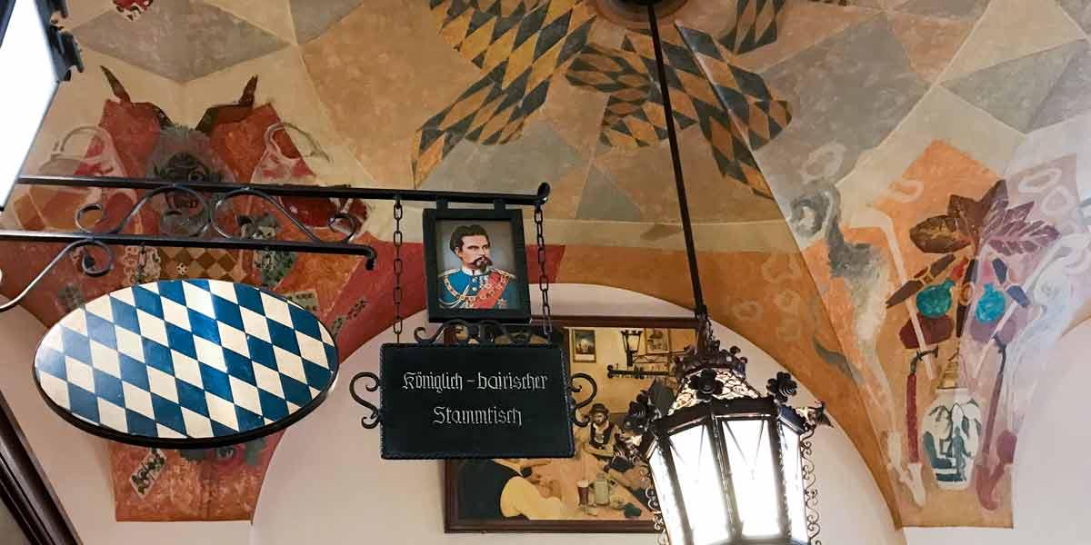 German Hospitality