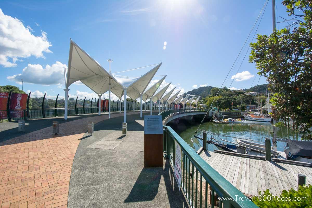 Whangarei, Northland, New Zealand North Island