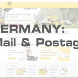 DEUTSCHE POST -- The German postal service and international courier