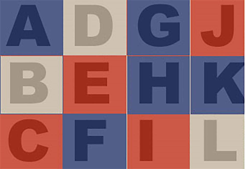 Phonetic Alphabet -- spelling made easy