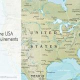 Travel to the USA - entry requirements and arrival