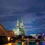 The Cologne Cathedral is the landmark of the city (photo: KölnTourismus)