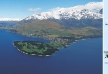 Queenstown, New Zealand (photo: Destination Queenstown)