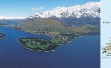 Queenstown, New Zealand (photo: Destination Queenstown)