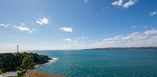 Eden (Sapphire Coast): Eden Whale Trail-NSW-Australia