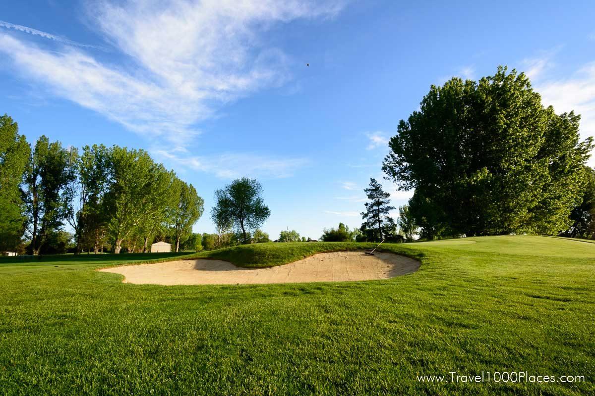 Golf -- Longmont, Colorado