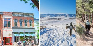 Boulder, Colorado, USA