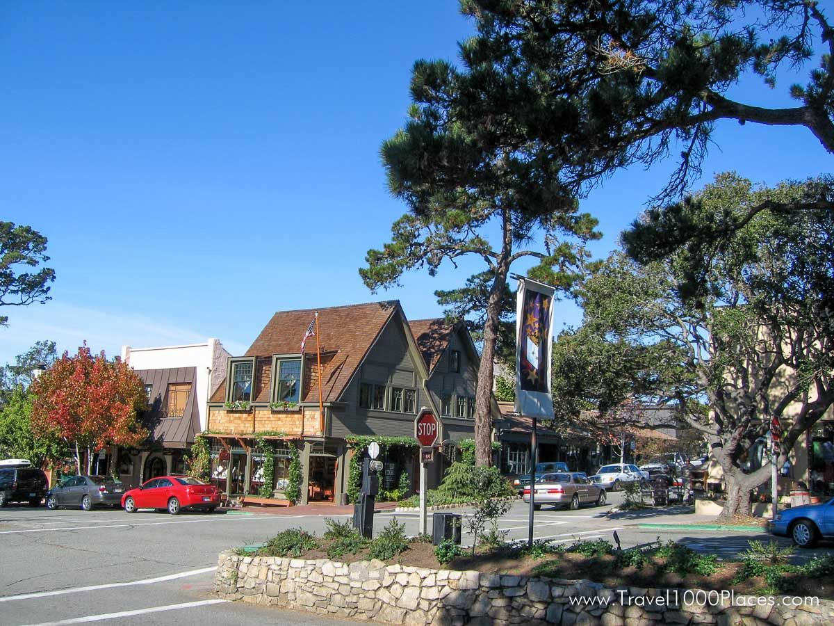 Carmel-by-the-Sea, California, USA