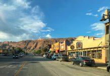 Moab, Utah, USA