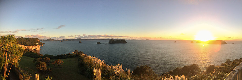 Cathedral Cove / Hahei (Coromandel Region)