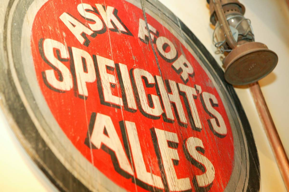 Speights Ale House, Dunedin, New Zealand (photo: Tourism Dunedin)