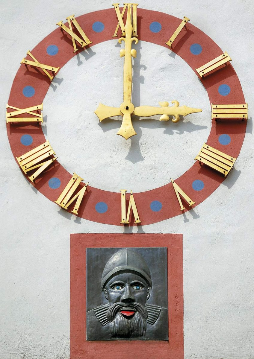 Augenroller (photo: Koblenz Touristik)