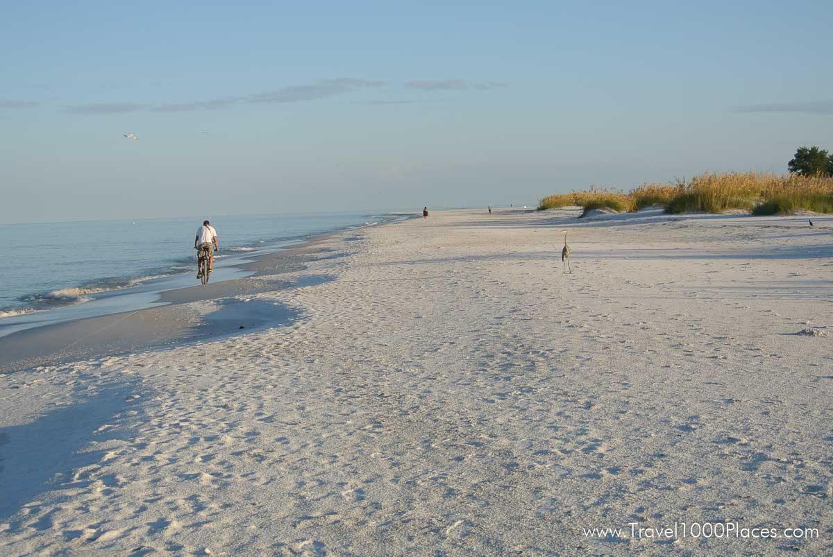 Beaches - Anna Maria Island, Florida, USA