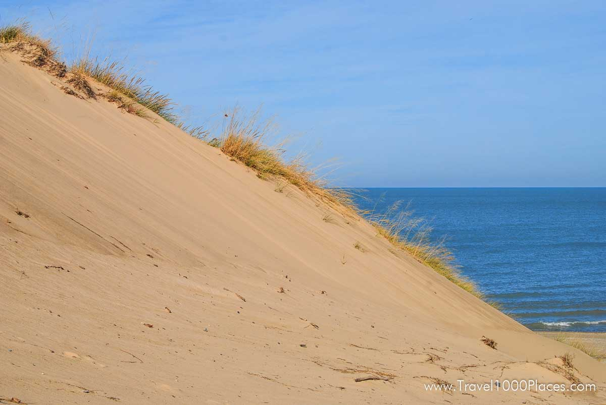 Indiana Dunes National Lakeshore, USA