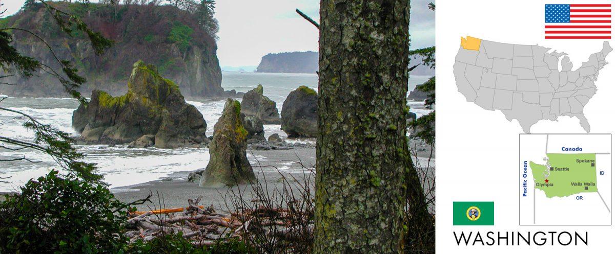 Washington State, USA