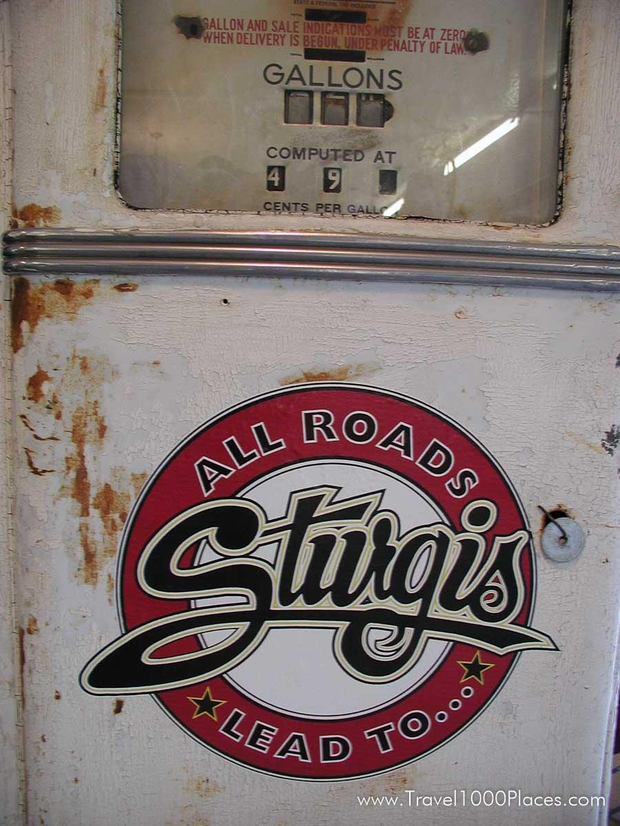 Sturgis, South Dakota, USA
