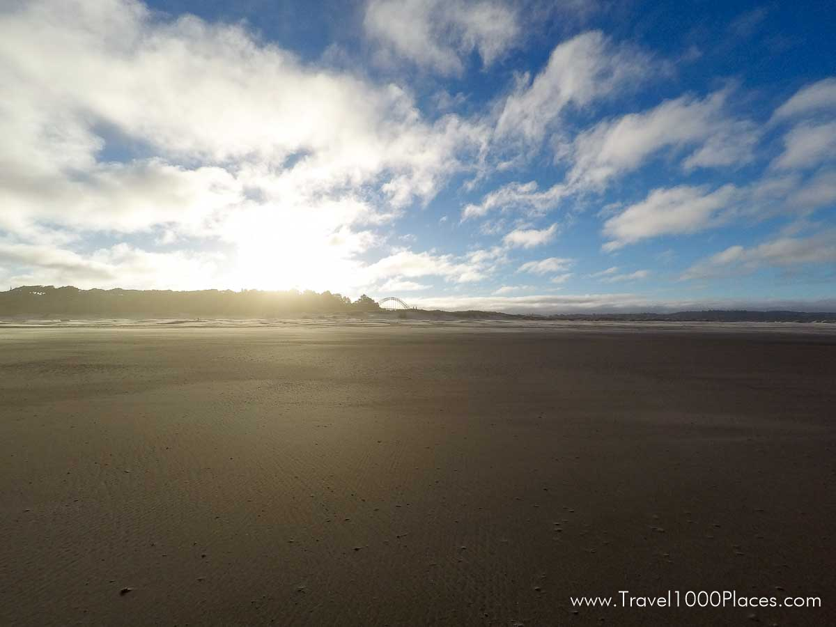 Newport, Oregon, USA